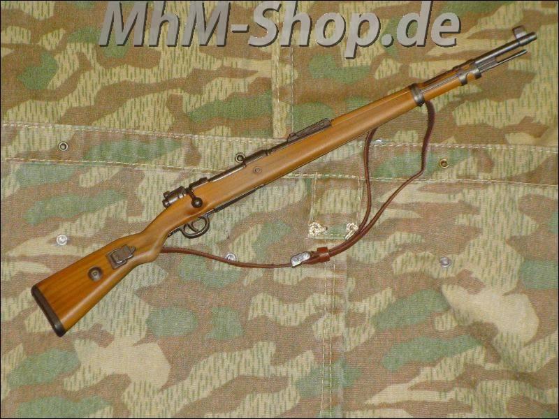 G magnor gewehr k98 mhm for K98 riemen anbringen