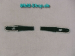 DiD Peter Greim / German Division-GD Corporal Shoulder Boards 1/6