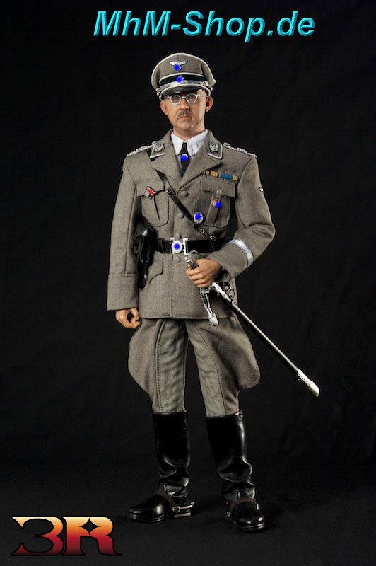 German military boots ww2