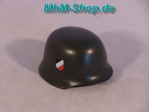 DiD Josef / German Wehrmacht steel helmet in 1 / 6