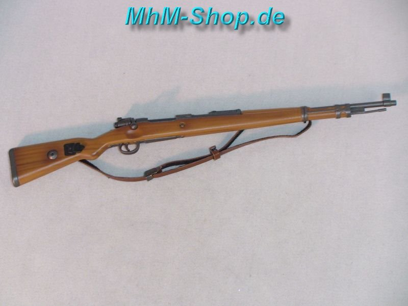 B adler deutscher karabiner k98 in 1 6 mhm for K98 riemen anbringen