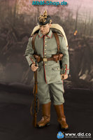 Uniformen WW1 1/6
