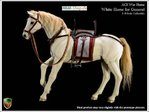 H04 ACI - Horse - White for General 1:6