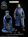 French Crusader General / Balian (Jerusalem) 1:6