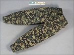 DiD 3rd SS-Panzer-Division MG34 Gunner Alois / German camouflage trousers in scale 1: 6
