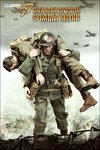 Preorder !!! DiD 77th Infantry Division Combat Medic Dixon on a scale of 1: 6