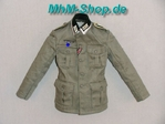 DiD Josef / German NCO field jacket of the message unit in the scale 1: 6