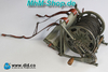DiD Josef / German cable reel with carry metal frames in 1 / 6