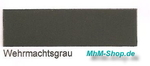 German Wehrmacht camouflage colors for model 1 / 6 / German Wehrmacht gray 0,75 L