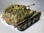German Wehrmacht camouflage colors for model 1 / 6 / German Wehrmacht Light green 1L (160035)
