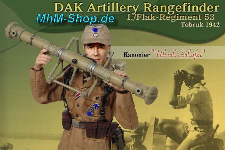 Dragon Ulrich Schafer / German magazine bags K98 carbine