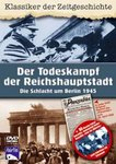 The death throes of Berlin (DVD)