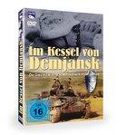In the battle of Demyansk - The history of defensive battles on the Eastern Front (DVD)