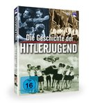 The History of the Hitler Youth (DVD)