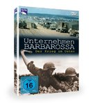 Operation Barbarossa - The war in the East (DVD)
