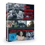 The Third Reich privately (DVD)