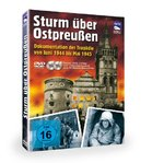 Storm over East Prussia (DVD)