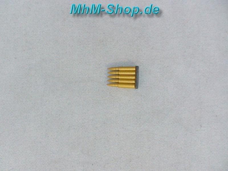 Monkey Depot - Rifle: DiD WWII German MG42 (Metal) w/Drum