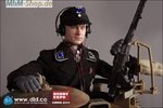 . DiD Michael Wittmann including turret hatch (LAH) (Hobby Expo 2014) in 1: 6