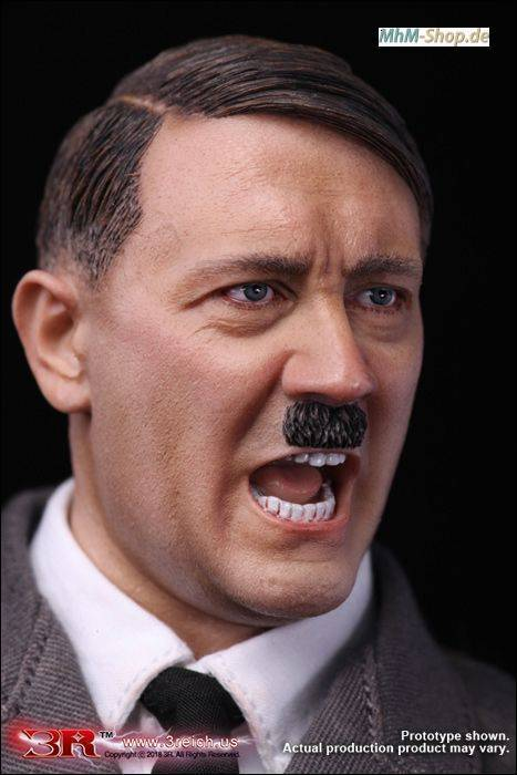 DiD 3R / Adolf Hitler 1940 - 1945 on a scale of 1 / 6