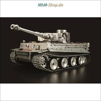 Tank in scale 1: 6