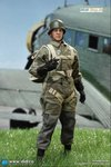 Immediately available !!! DiD WWII German paratrooper - Max Schmeling on a scale of 1: 6